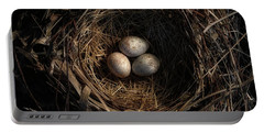 One Of The Most Private Things In The World Is An Egg Until It Is Broken Mfk Fisher Portable Battery Charger