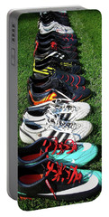 One Team ... Portable Battery Charger