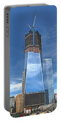 One World Trade Portable Battery Charger