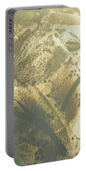 Operatic Art Portable Battery Charger