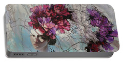 Ophelia Portable Battery Charger