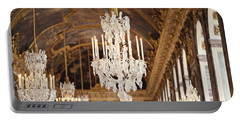 Opulence - Versailles, France Portable Battery Charger