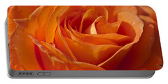 Orange Rose 2 Portable Battery Charger