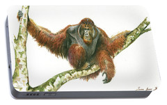 Orangutan Portable Battery Chargers