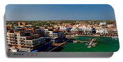 Oranjestad Aruba Portable Battery Charger