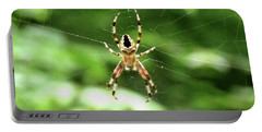 Orb Weaver Portable Battery Charger