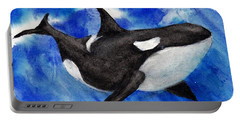 Orca Baby Portable Battery Charger