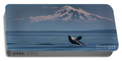 Orca - Mt. Baker Portable Battery Charger