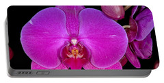 Orchid 424 Portable Battery Charger