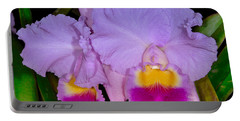 Orchid 428 Portable Battery Charger