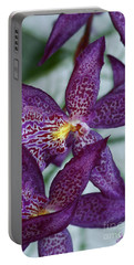 Orchid Awakening Portable Battery Charger