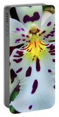 Orchid Cross Portable Battery Charger