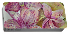Orchid Envy Portable Battery Charger