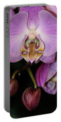 Orchid Life Portable Battery Charger