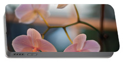 Orchid Menage Portable Battery Charger