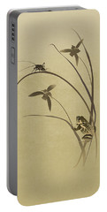 Orchid Sonata Portable Battery Charger