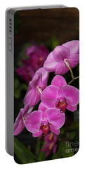 Orchids Alicia Portable Battery Charger