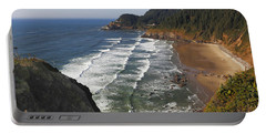 Oregon Coast No 1 Portable Battery Charger