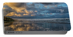 Oregon Coast Reflections Portable Battery Charger
