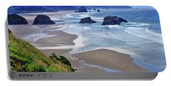 Oregon Coast Portable Battery Charger