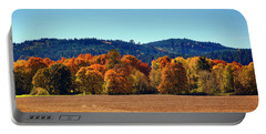 Oregon Fall Portable Battery Charger