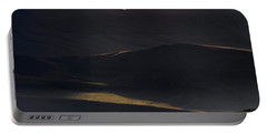 Portable Battery Charger featuring the photograph Oregon Mountains 1 by Leland D Howard