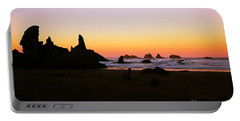Oregon Sunrise Portable Battery Charger