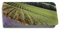 Oregon Vineyard Portable Battery Charger