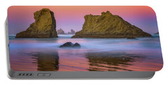 Oregon's New Day Portable Battery Charger by Darren White