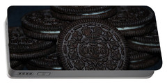 Oreo Cookies Portable Battery Charger