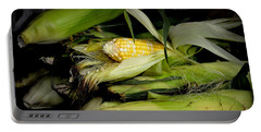 Organic Corn Portable Battery Charger