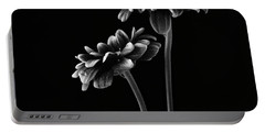 Orinoco Chrysanthemum Portable Battery Charger
