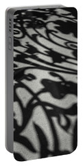 Ornate Shadows Portable Battery Charger
