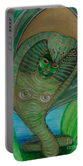 Wadjet Osain Portable Battery Charger