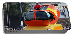 Oscar Mayer Wienermobile Portable Battery Charger