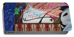 Osiris - Nepra By Blaa Kattproduksjoner  Portable Battery Charger