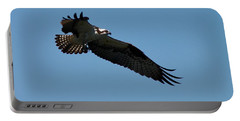 Osprey Fledging Time Portable Battery Charger