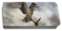 Osprey Wing Spread Portable Battery Charger