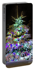 O'tannenbaum Portable Battery Charger