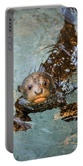 Otter Pup Portable Battery Charger