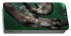 Otter Traffic Jam Portable Battery Charger