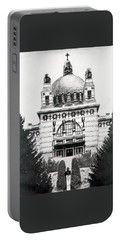 Ottowagners Church Portable Battery Charger