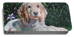Our Archie Portable Battery Charger