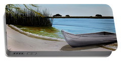 Our Beach Portable Battery Charger