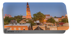 Our City Charleston Portable Battery Charger
