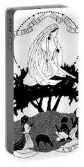 Our Lady Of Fatima - Dpolf Portable Battery Charger