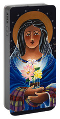 Our Lady Of Light - Help Of The Addicted - Mmlol Portable Battery Charger