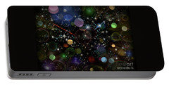 Out Of This World Portable Battery Charger