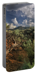 Out On The Mesa 2 Portable Battery Charger