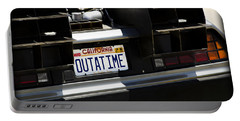 Outatime Portable Battery Charger